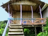 tribal cottage at sakura hill resort
